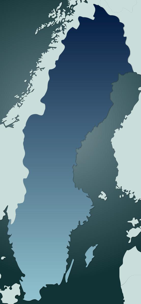 Karta Finska Minoritet Se